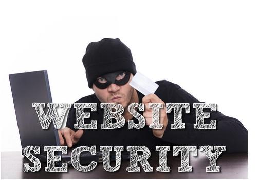 Website của bạn thường xuyên bị hack