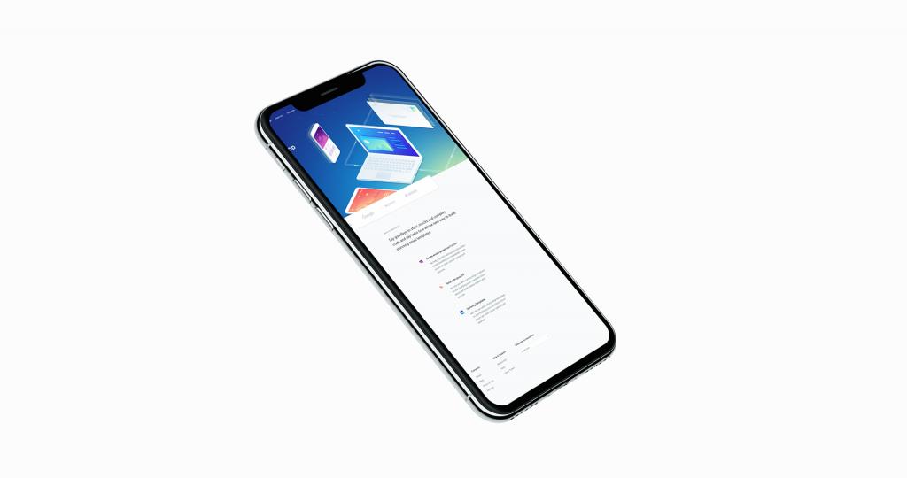 xu hướng thiết kế website 2018xu hướng thiết kế website 2018
