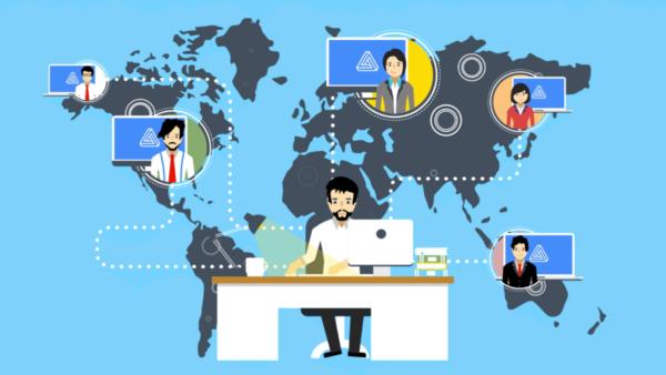 Nhà quản trị dễ dàng kiểm soát hoạt động xuất - nhập hàng hóa, tài sản từ xa thông qua phần mềm quản lý hàng hóa