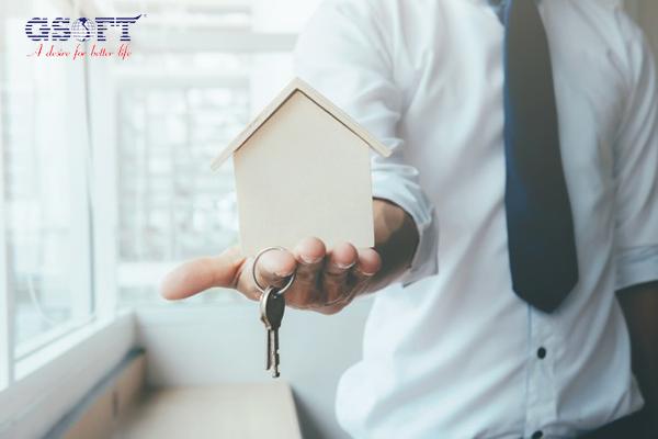 Bất động sản đầu tư sinh lợi từ việc cho thuê hoặc chờ tăng giá để bán