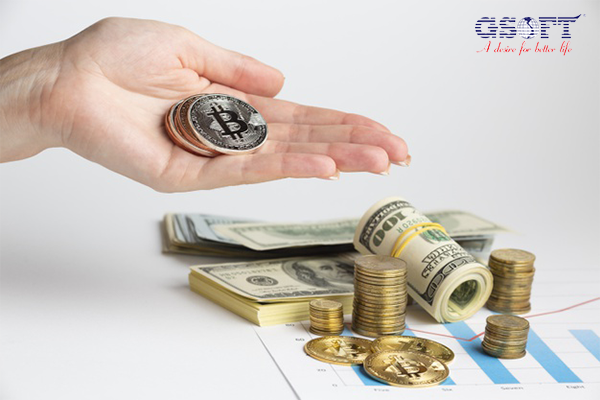 Tiền là một trong các loại tài sản ngắn hạn