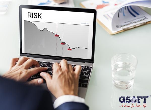 quản lý tài sản cố định theo cách truyền thống tiềm ẩn nhiều rủi ro cho doanh nghiệp