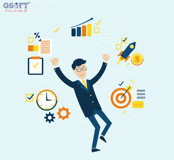 Quản lý hàng hóa hiệu quả giúp doanh nghiệp vận hành xuyên suốt