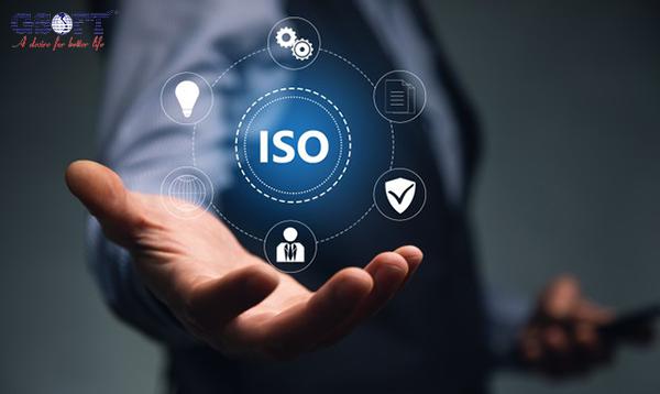 Quy trình quản lý hàng hóa theo ISO