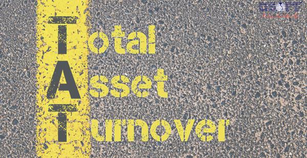 Vòng quay tổng tài sản cho cho biết với mỗi đồng doanh nghiệp đầu tư vào tài sản sẽ tạo ra bao nhiêu đồng doanh thu
