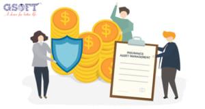 Quản lý tài sản lĩnh vực bảo hiểm
