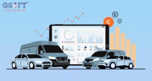 Quản lý đội xe chuyên nghiệp và hiệu quả cho doanh nghiệp